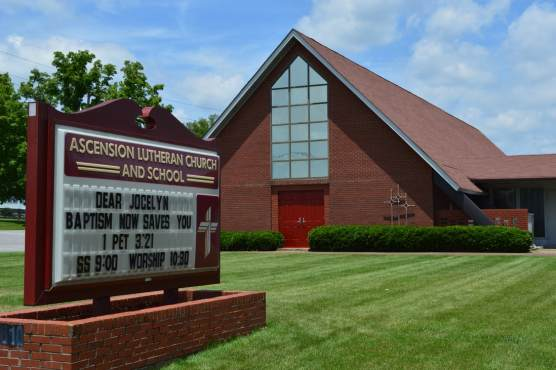 Ascension Lutheran Church hosting 2019 East Pastors' Conference