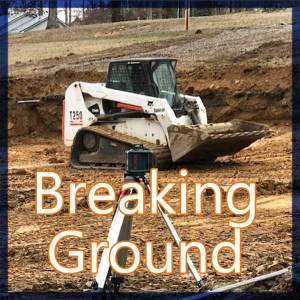 Good Shepherd breaks ground