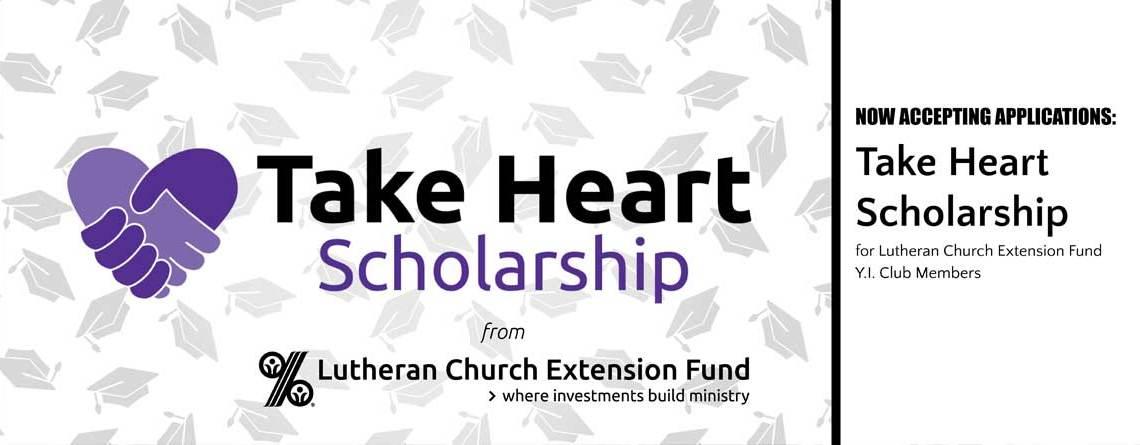 LCEF Scholarship