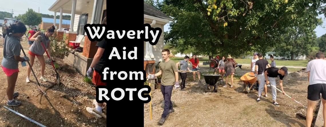 Waverly Aid