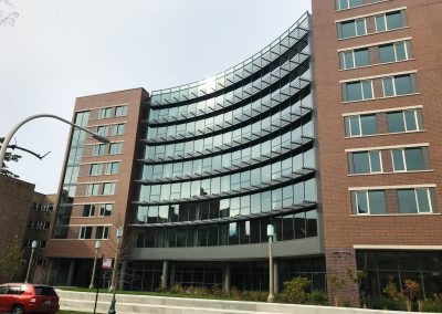 Loyola University – St. Joseph Residence Hall