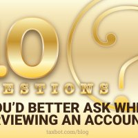 10 Questions You'd Better Ask When Interviewing an Accountant