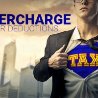 How To Put Your Accountant's Superpowers to Work