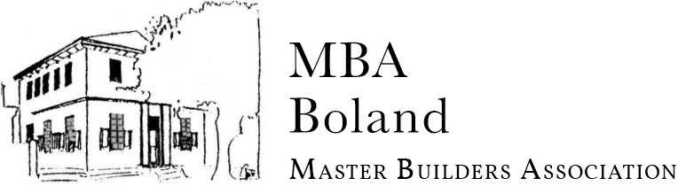 Master Builders Association Boland