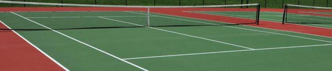 Tennis Court Paint Midas Earthcote Paints Tygervalley