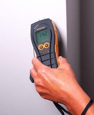 Surveymaster Moisture Meter BLD5365