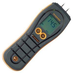 Protimeter Surveymaster Dual-Function Moisture Meter BLD5365