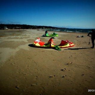 Grand Haven Kiteboarding