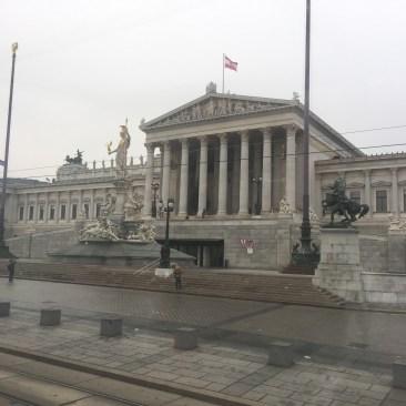 Vienna, a brief history
