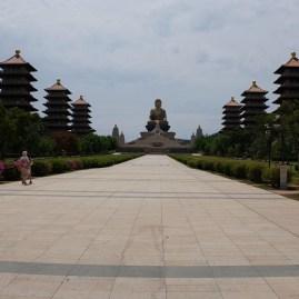 Fo Guang Shan Buddha Memorial