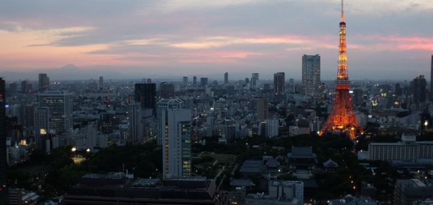 Paul and Diem Tokyo Drift – Part 1
