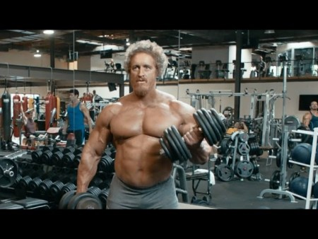Do you even lift bro-tein shake?