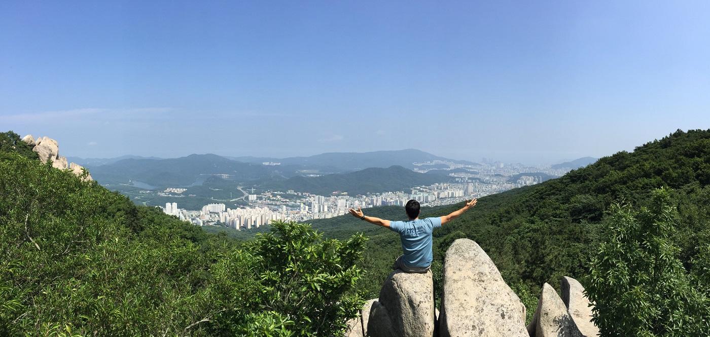 Beautiful Busan