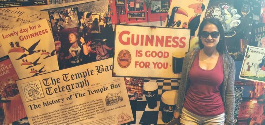 Keep on Dublin