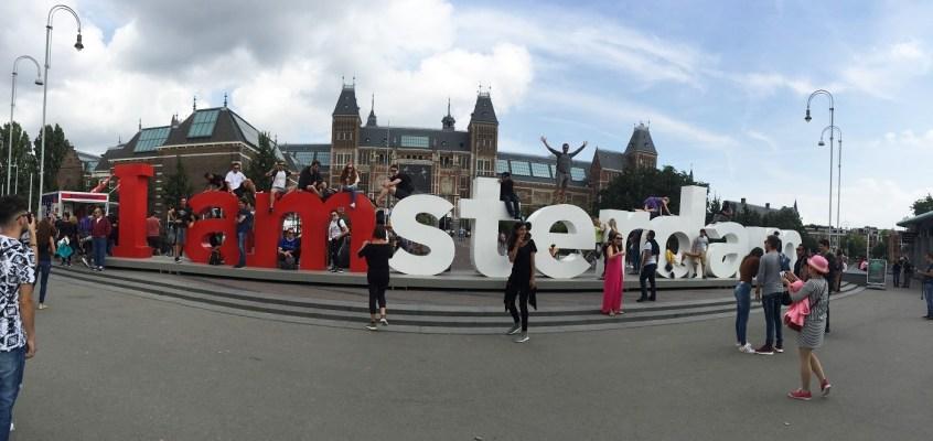 Amsterdam: Sex, Drugs, and Windmills?