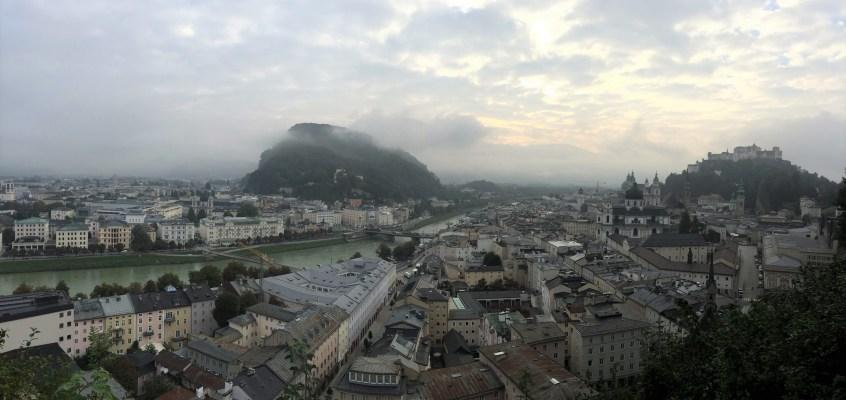 Sound of Salzburg