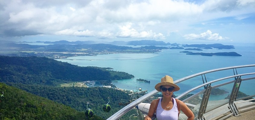 A Week in Malaysia: Beaches, Food, and Skyscrapers