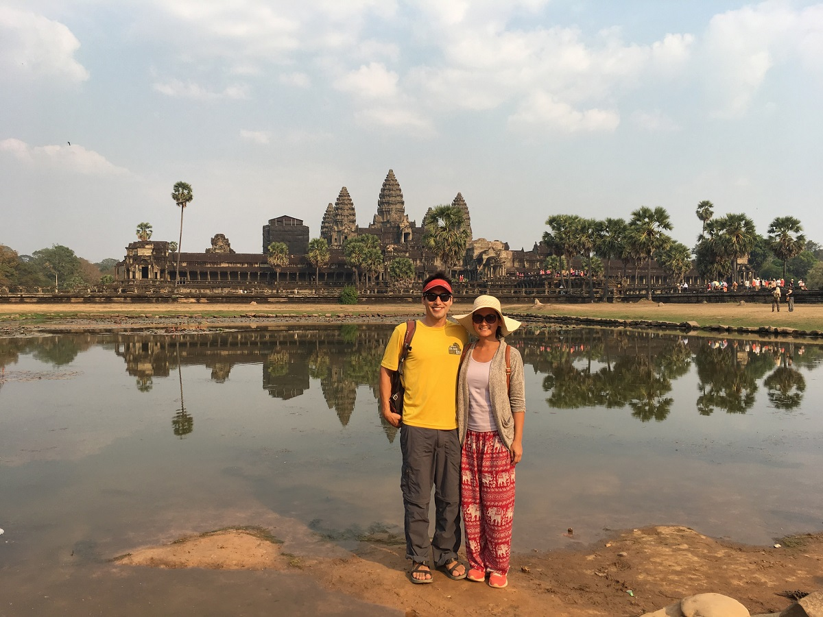 Can't Miss Cambodia: Angkor Wat and Beyond