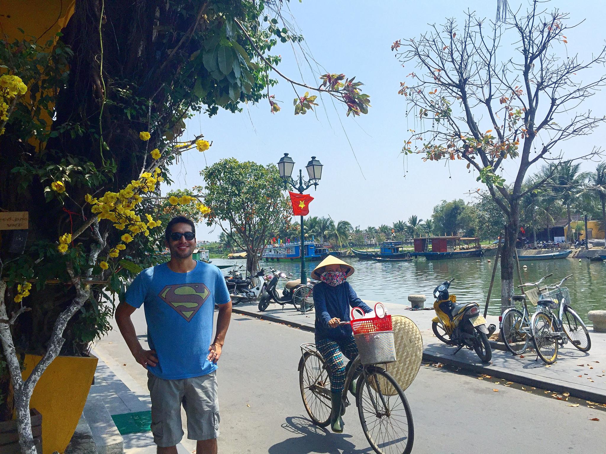 Good Morning Vietnam! Saigon and East Coast Livin'