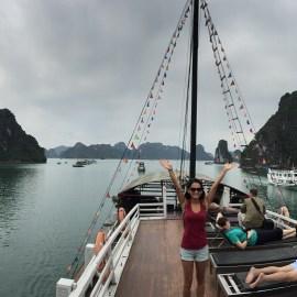 Vietnam Part 2: Ha Long Bay and Sapa