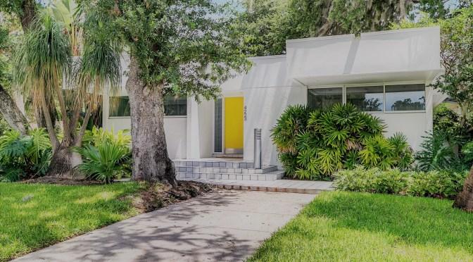 Mid Century Modern Homes Tampa Mid Century Modern Homes