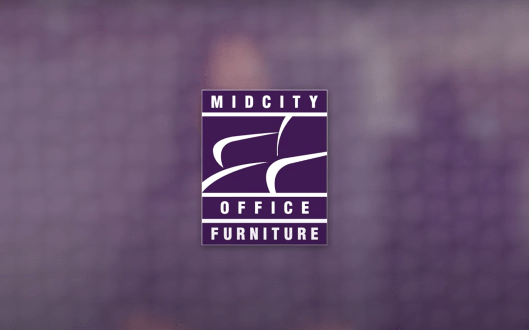 Why MidCity Office Furniture?