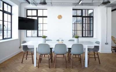 Office Furniture Options Explained