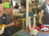 10-18-2016 Tinker Tuesday ROBOTIC HANDS 021