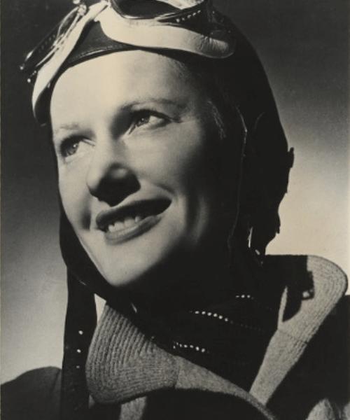 Nancy Bird, 1930s