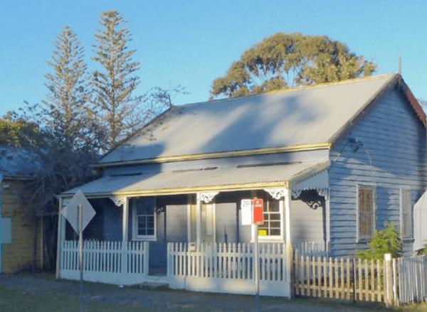 Keepsake Cottage, Tuncurry (6)