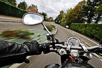 Broad Form Motorcycle Insurance for One Rider with Multiple Bikes