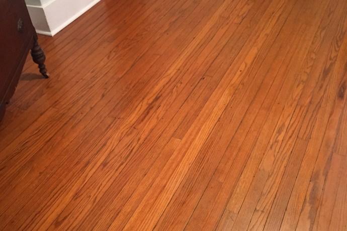 Tips and Tricks for Old Wood Floor Care