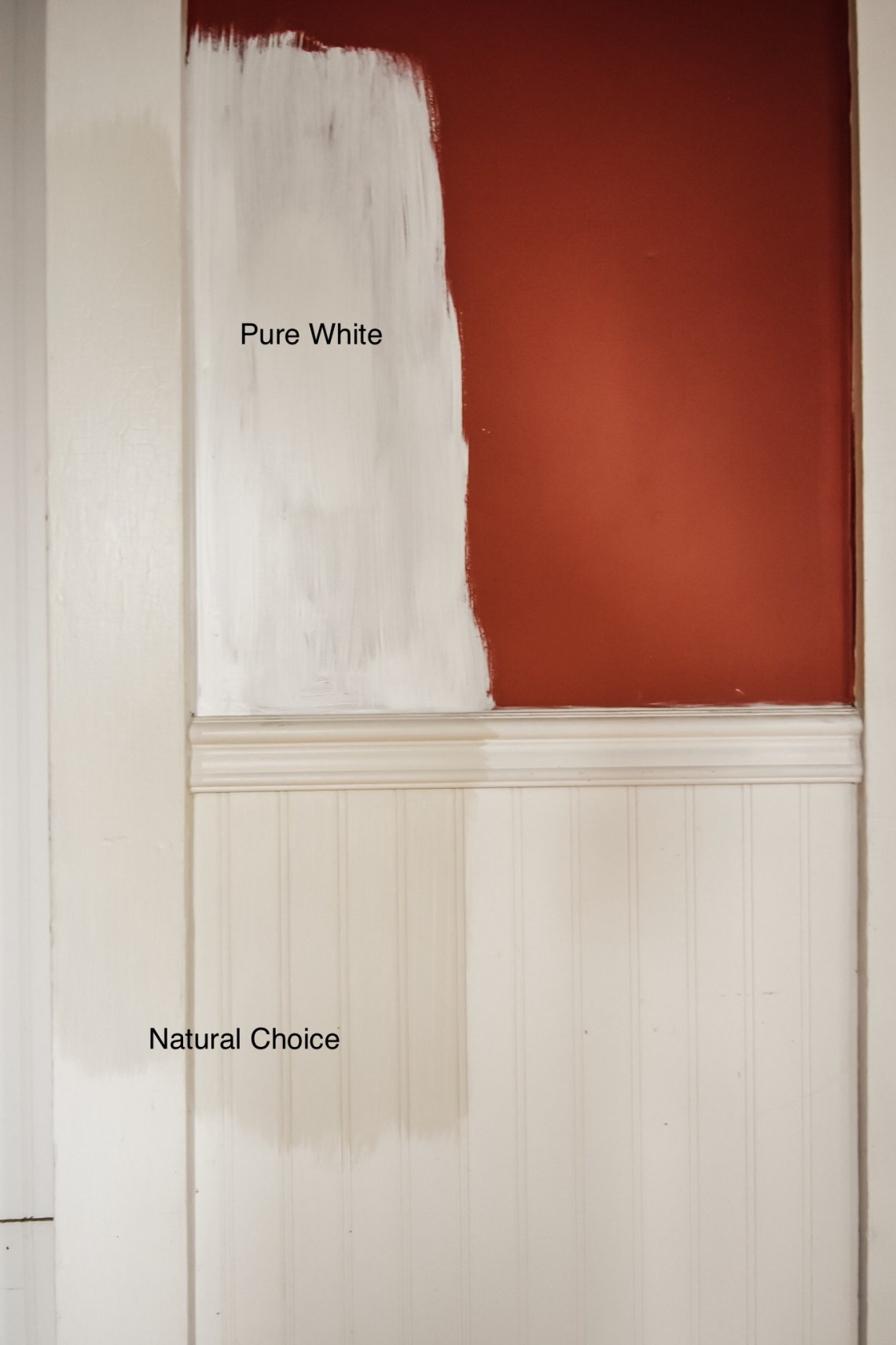 Neutral Farmhouse Paint Colors