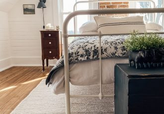 Wayfair Spring Bedroom Essentials