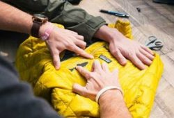 Patagonia Launches Worn Put on On-line Retailer