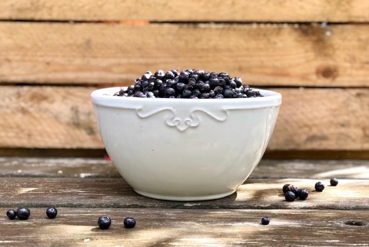 Recept små muffins minimuffins blåbär citron blåbärsmuffins