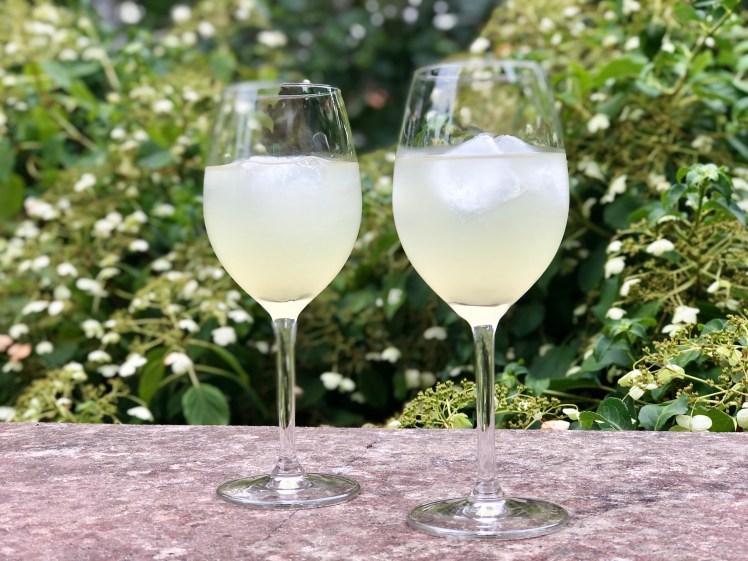 Lemonad recept