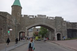 Old Town wall