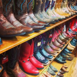 Shopping, Tennessee style