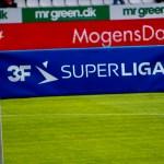Vejle Boldklub – Brøndby IF , Superliga, fodbold