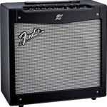 The Fender Mustang II
