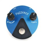 Dunlop Fuzzface Mini