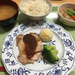 40代一人暮らし婚活のための簡単な家庭料理