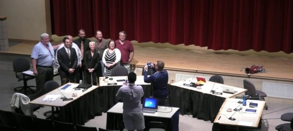 School Committee – Middleborough Educational Television