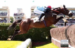 Grand Steeplechase of Paris