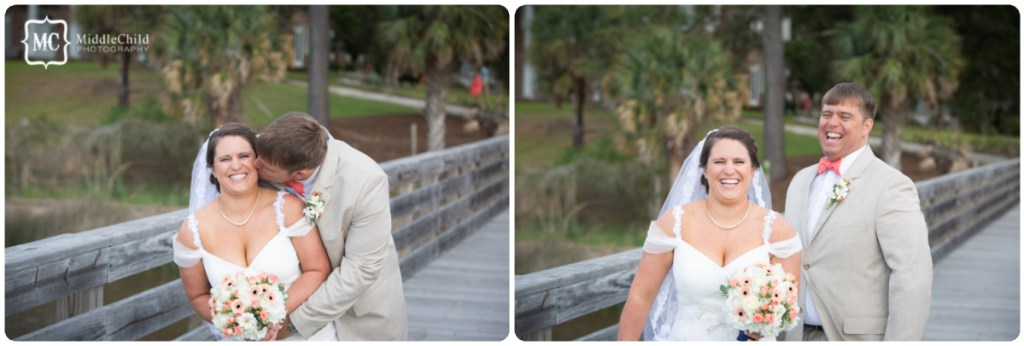 Hobcaw Barony Wedding
