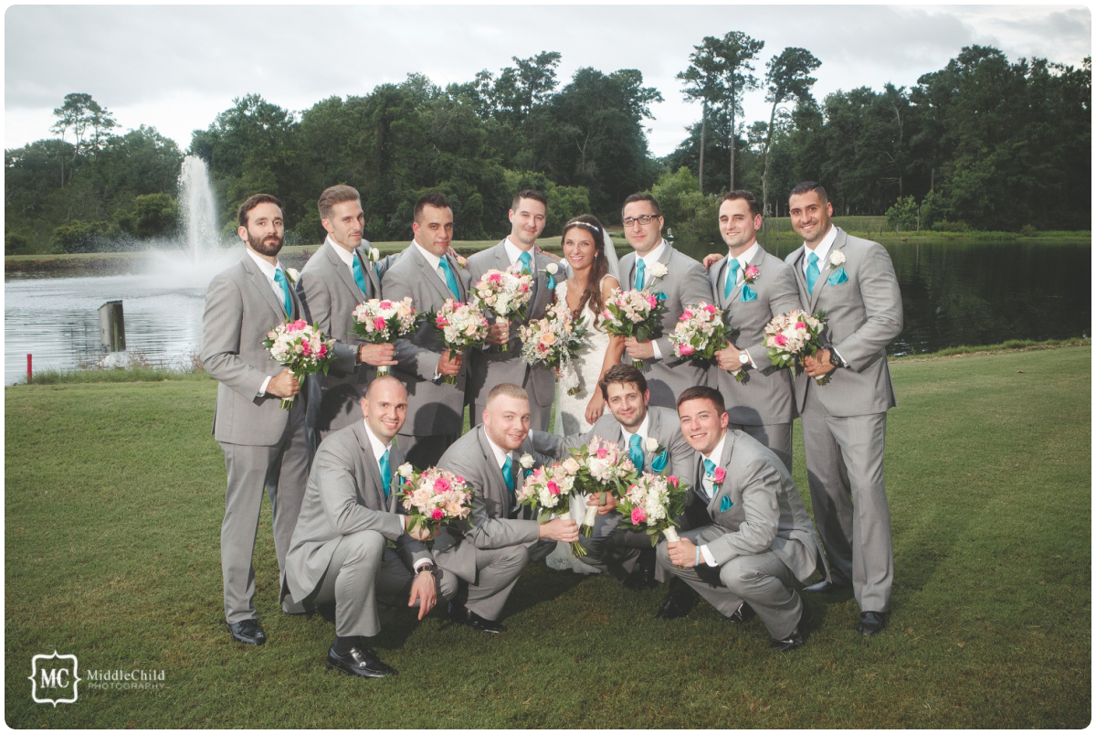 south strand wedding photographer