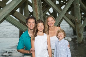 pawleys beach photographer