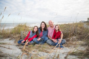 family beach photographers myrtle beach sc