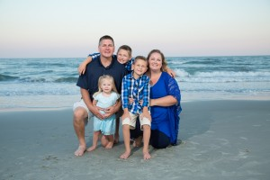 murrells inlet beach photography
